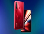 Realme 5s Launched
