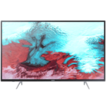 Samsung 108 cm (43 inch) Full HD LED TV (43N5005, Black)