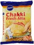 [Pantry]Pillsbury Atta, Chakki Fresh 2kg Pouch