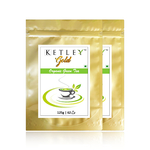 Ketley Gold Organic Green Tea, 250g | Green Tea from The Foothills of Arunachal Pradesh for Weight Loss and Immunity | Pack of 2 of 125g Each