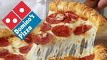 Phonepe Offer: Rs 100 cashback on Rs 150 on Dominos Pizza.
