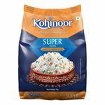 [Pantry]Kohinoor Super Silver Aged Basmati Rice, 1 Kg