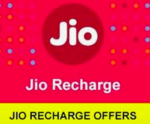 Jio Recharge - Recharge 4 times to enjoy 444 plan for a year (Till Dec 6th)