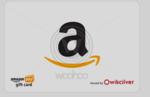Wooohoo Amazon Pay E-Gift (Instant Voucher)