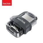 Sandisk 16GB OTG Pendrive @ 137