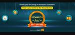 REWARDS fest Quiz Answers - win  Rs. 25000