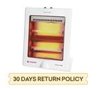 Singer Heat Glow Plus 800 W Room Heater