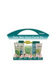 Himalaya Unisex Pure Skin Neem Facial Kit