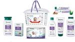 [Buy 2 Rs. 811] Himalaya Baby Gift Pack Basket