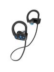 boAt Black & Blue Rockerz 261 Wireless Earphones