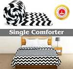 Minimum 55% off on Divine Casa Comforter From Rs. 799