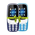 I Kall K3310 Combo Mobile Deal @ just Rs. 879   Use Code: OFFER20