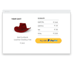 PayPal :- Flat 250₹ Cashback on first ever transaction on Urban Clap Above 500₹