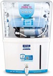 KENT 11087 Pride TC Mineral RO Water Purifier (White)