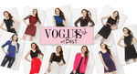 Vvoguish Women's clothing Minimum 70% off from Rs. 199