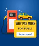 (Live Now) Mobikwik Get Instant ₹25 Cashback On Min ₹200 transaction on Petrol Pumps (6-9pm Today)