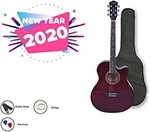 80% off on guitar starts from 1490