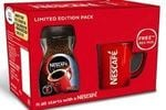 (expired)Buy Nescafe 100 G and Get A Cup For Free [Loot Price 238]