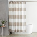 Water Repellant Shower Curtain