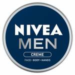 (back )NIVEA MEN Moisturiser, Cream, 75ml