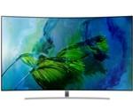 Samsung Q Series 163cm (65 inch) Ultra HD (4K) Curved QLED Smart TV (65Q8C)