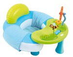 Smoby Cotoons Cosy Seat, Blue at Rs.931