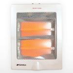 Sansui SQH800 Quartz Room Heater