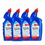 [Pantry]Amazon Brand - Presto! Disinfectant Toilet Cleaner