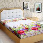 Get 4 Bedsheet at Rs.336 Only ( add combo offer)