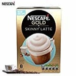 Nescafe Gold Latte Pouch, 156 g@198