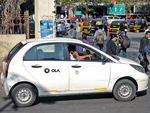 Brace to pay for exaggerated kilometres on your Ola rides