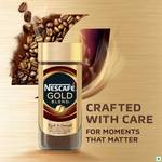 Nescafe Gold Instant Coffee  (50 g)