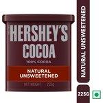Hershey's Cocoa Powder, 225g @ ₹162