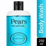 Pantry] Pears Soft and Fresh Shower Gel, 250ml Rs.89 @ Amazon