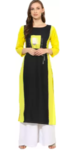 Ziya , Mokshi n more women's Kurtas & Kurtis upto 86% off starting @ 194