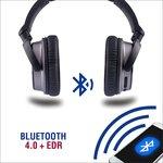 Sound One QY-V6BTL Bluetooth Headphones Now  @ 1289