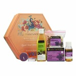 Soulflower For You Giftset, Multicolor, 670 g  64% off