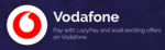 Flat Rs 50 on first 2 bill payments on Vodafone using LazyPay. Minimum spend of Rs 399.