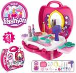 Popsugar Fashion Beauty Set with Hair and Make up Accessories for Girls, Rs. 539 - Amazon