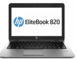 [Refurbished] HP Elitebook Core i5 5th Gen - (16 GB/500 GB HDD/Windows 10 Pro) 820 G2 Laptop (12.5 inch, Black)