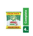 Ariel Complete Detergent Power 4kg at 436/- After Using SBC and Orange Cash
