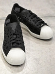 Women's Adidas Originals SUPERSTAR Cut out Low Shoes