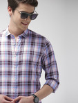 Men's T-shirt And Shirts By Mast And Harbour Upto 75% off