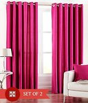 [Many Options] The Decor Hub Curtains Upto 61% Off + 40% Coupon @ Amazon