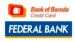 Get 15% Discount upto 500₹ on Pantry  via BOB Credit & Federal Bank Debit Card (Wednesday)