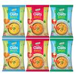 Fespro Instant Oats With Omega 3-6-9 (40Gm) Pack Of 6 @ just Rs. 90
