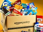 30% cashback upto 300 for first Amazon Pantry order