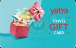 9% off on Yatra E Gift Card at woohoo