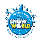 (Mumbai) Snow world Women's day offer  : Women's tickets for ₹400 on 8th March