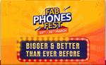 Fab Phone Fest(23-26 March) - All Deals Revealed + 10% Discount upto 1500 using Citi Cards